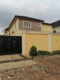 3 bedroom House for rent Akala estate akobo  Akobo Ibadan Oyo
