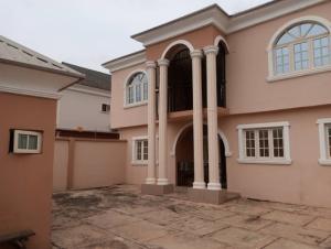 Detached Duplex for rent Akala Estate Akobo Akobo Ibadan Oyo