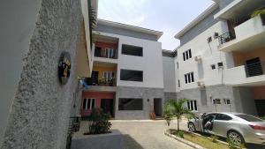 2 bedroom Mini flat Flat / Apartment for rent Katampe extension Katampe Ext Abuja