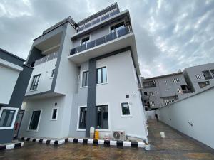 5 bedroom Semi Detached Duplex House for rent Lekki Right Lekki Phase 1 Lekki Lagos