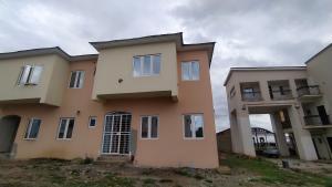 3 bedroom Terraced Duplex House for sale Kubwa Kubwa Abuja