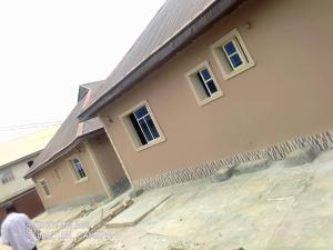3 bedroom Blocks of Flats House for sale Oladele after nihort school  Idishin Ibadan Oyo
