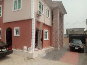 3 bedroom Detached Bungalow House for rent Across Faseun bridge, Ago Okota Okota Lagos