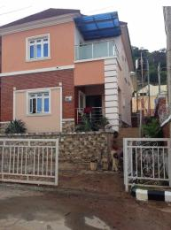 3 bedroom Detached Duplex House for sale Brickcity Kubwa Abuja
