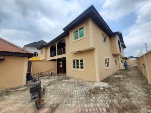 4 bedroom Semi Detached Duplex for rent Opic Estate Isheri North Ojodu Lagos