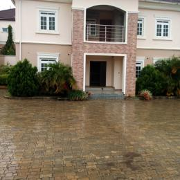 4 bedroom Semi Detached Duplex House for rent Asokoro Abuja