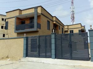 4 bedroom Detached Duplex House for sale Graceland Graceland Estate Ajah Lagos
