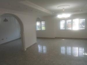 4 bedroom Semi Detached Duplex House for rent Maitama Abuja