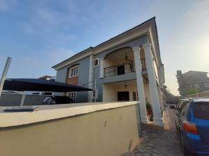 4 bedroom Semi Detached Duplex House for rent Opic Estate  Isheri North Ojodu Lagos