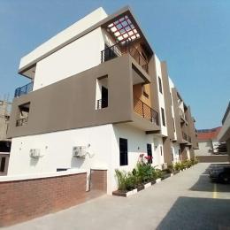 4 bedroom Terraced Duplex House for sale Lekki Right side, Lekki Phase 1 Lekki Lagos