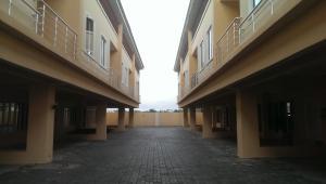 4 bedroom House for rent Victoria Crest Estate chevron Lekki Lagos