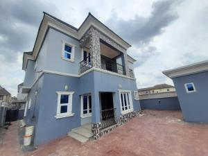 5 bedroom Detached Duplex House for rent Isheri North GRA, Opic Estate. Isheri North Ojodu Lagos