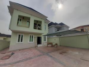 6 bedroom Detached Duplex House for sale Omole phase 1 Ojodu Lagos