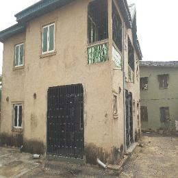 6 bedroom Detached Duplex House for sale Owutu Road Agric Ikorodu Lagos