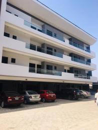 House for sale seagate estate on spar road  Ikate Lekki Lagos