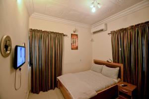 1 bedroom mini flat  House for shortlet Close 53, VGC Lekki Lagos