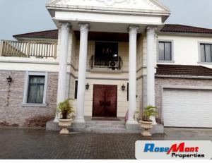 5 bedroom Detached Duplex House for rent Emperor Estate Sangotedo Ajah Lagos