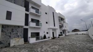 2 bedroom Mini flat for sale Jahi Tarred Road Jahi Abuja