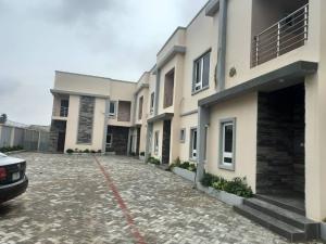 4 bedroom Terraced Duplex for rent Lokogoma Lokogoma Abuja