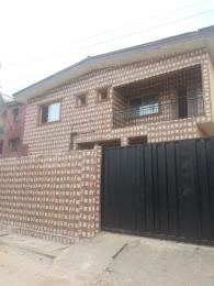 1 bedroom mini flat  Mini flat Flat / Apartment for rent By car wash bus stop iyana Oworo Kosofe Kosofe/Ikosi Lagos
