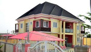 5 bedroom Commercial Property for sale Shimawa Abeokuta Ogun