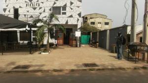 Event Centre Commercial Property for rent Kokoro Abu Street, Ikorodu Ikorodu Lagos