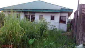 Self Contain Flat / Apartment for sale Behind UDSS Aluu, Choba  Ikwerre Port Harcourt Rivers