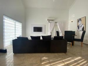 1 bedroom mini flat  Flat / Apartment for shortlet 25a, Wumego Crescent off Christ Avenue Lekki phase one Lagos Nigeria Lekki Phase 1 Lekki Lagos