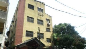 Office Space Commercial Property for rent Military Street, Onikan Surulere Lagos