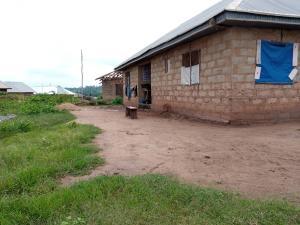 3 bedroom Detached Bungalow House for sale : No 58, road A Zone A Akuro area Olorisaoko moniya ibadan very close to newly built rail way. Ibadan Oyo