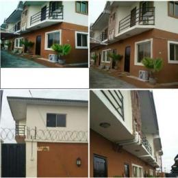 3 bedroom Flat / Apartment for rent 6 Saka Oluguna Off Mobil Road Ilaje Ajah Lekki Ilaje Lagos
