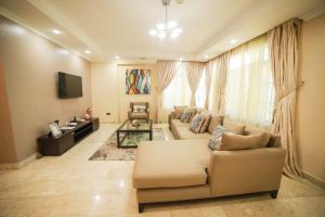 4 bedroom Penthouse Flat / Apartment for shortlet Lekki Phase 1 Lekki Lagos