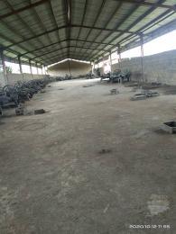 Factory for sale Yemetu Ibadan Oyo
