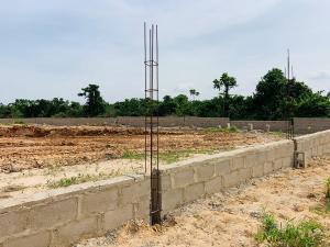Residential Land Land for sale Northbrooks Mowe Obafemi Owode Ogun