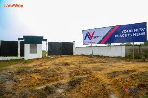 Land for sale Bogije Ajah Ibeju-Lekki Lagos