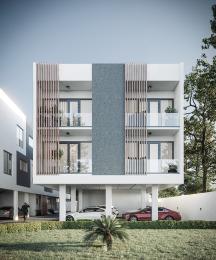 3 bedroom House for sale Ocean Bay Estate, Orchid Road, Off Eleganza Bus Stop, Lekki, Lagos Lekki Lagos