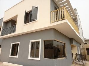 4 bedroom Semi Detached Duplex House for sale Makogi magboro extension Magboro Obafemi Owode Ogun