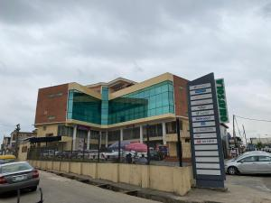 Office Space Commercial Property for rent 17/19 Kafi street, Off Governor's Avenue, Alausa, Ikeja  Alausa Ikeja Lagos