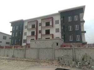 Blocks of Flats House for sale off the popular Nike Art Gallery, Lekki Ikate.  Ikate Lekki Lagos