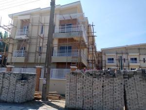 2 bedroom Boys Quarters Flat / Apartment for sale Debo's Court Lekki Scheme 2 Ajah Lagos