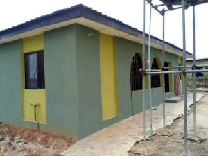 4 bedroom Detached Bungalow House for sale Ait road alagbado Lagos  Alagbado Abule Egba Lagos