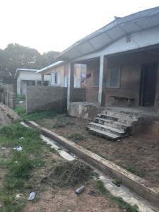 6 bedroom Blocks of Flats for sale Agbato Street, Off Olorunsogo Molete Ibadan Oyo