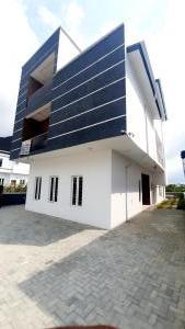 Detached Duplex House for sale Lekki county home ikota lekki lagos state Nigeria  Lekki Phase 2 Lekki Lagos