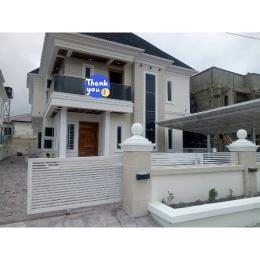 5 bedroom House for rent Lekki County Ibeju-Lekki Lagos