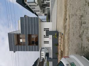 7 bedroom Detached Duplex House for sale Megamound Estate By Chevron Toll Gate chevron Lekki Lagos