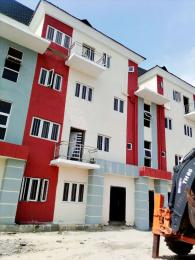 4 bedroom Massionette House for sale MAKOKO  Adekunle Yaba Lagos