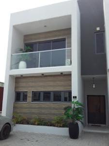 1 bedroom mini flat  House for sale Ogombo Rd Abraham Adesanye. Urban Prime Estate. By Landwey Sangotedo Ajah Lagos