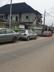 5 bedroom Detached Bungalow for sale Adebola Street Adeniran Ogunsanya Surulere Lagos