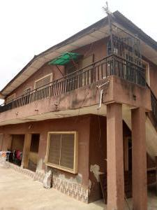 1 bedroom mini flat  Self Contain Flat / Apartment for rent Off college road Ogba Lagos