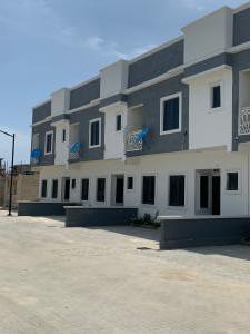 2 bedroom Semi Detached Duplex for sale Ogombo Ajah Lagos